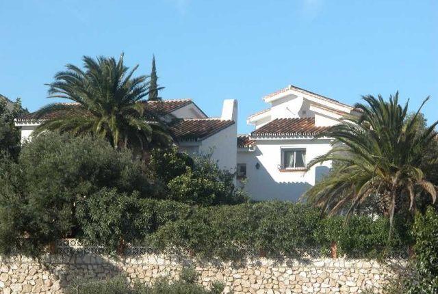 3 bed villa for sale in Spain, Málaga, Benalmádena, Torremuelle