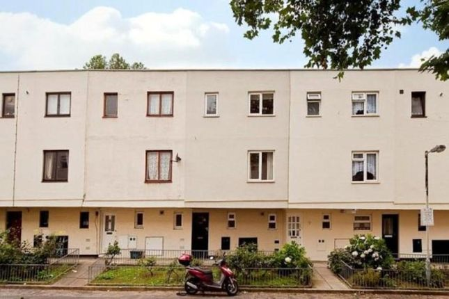 Thumbnail Detached house to rent in Penderyn Way, London