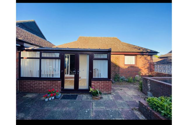 Thumbnail Semi-detached bungalow for sale in Apple Tree Close, Maidstone