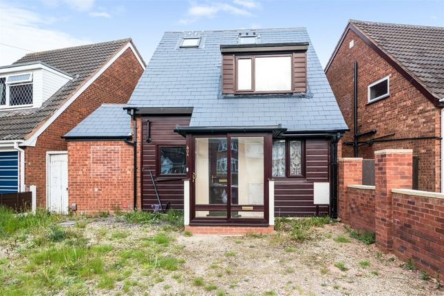 Thumbnail Detached house for sale in Well Lane, Walsall, West Midlands