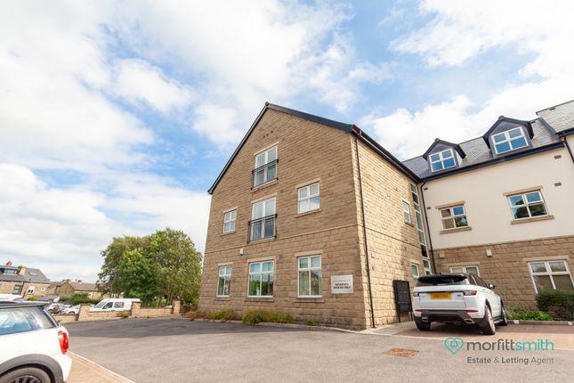 Thumbnail Flat for sale in Eden Apartments, Stannington Road, Stannington