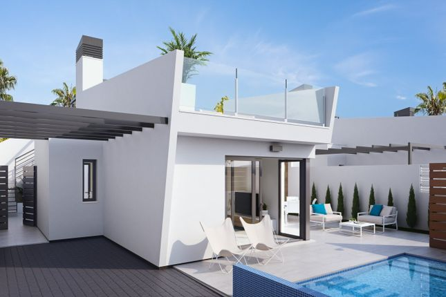 Thumbnail Villa for sale in Los Alcazares, Los Alcázares, Spain