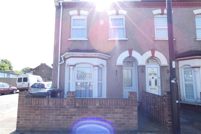 Thumbnail Maisonette for sale in Hertford Road, Edmonton, London, UK