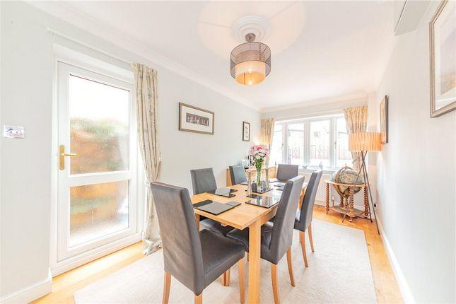 Dining Room of Shire Avenue, Fleet, Hampshire GU51