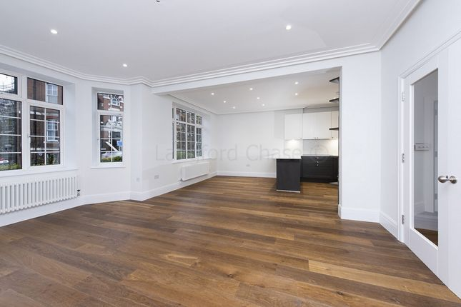 Thumbnail Flat to rent in The Ferns, Southwood Lane, Highgate