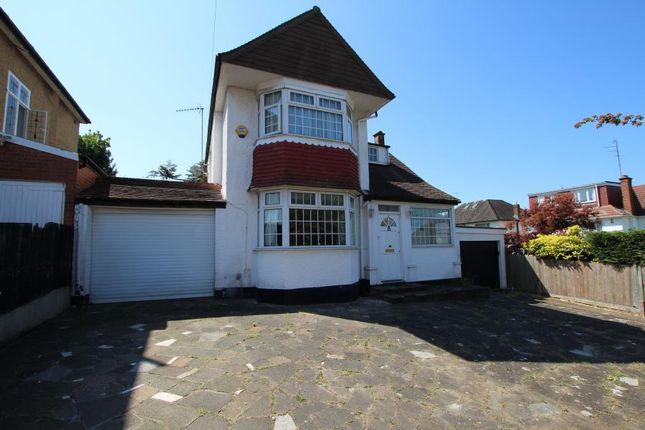 Detached house for sale in Ebrington Road, Kenton, Harrow