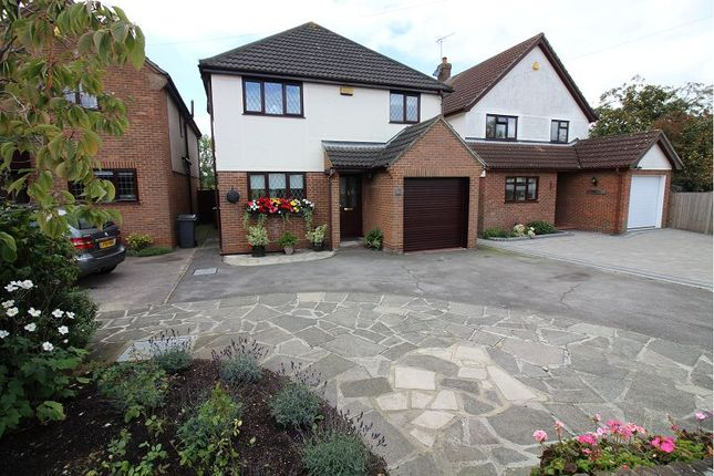 Thumbnail Detached house for sale in Wood Street, Chelmsford