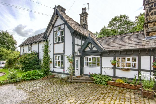 Thumbnail Detached house for sale in Tudor House, Bell Busk