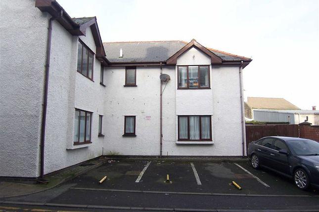 Thumbnail Flat for sale in Ystwyth Court, Aberystwyth, Ceredigion