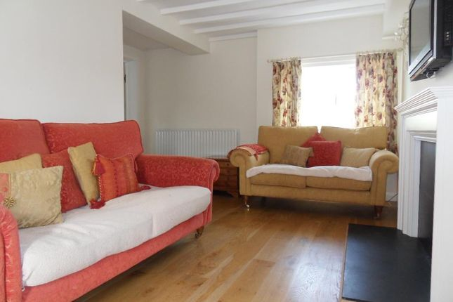 Lounge of Stable Cottage, Duffield, Belper DE56