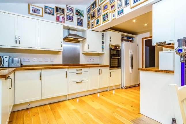 Thumbnail Semi-detached house for sale in Higher Compton, Plymouth, Devon