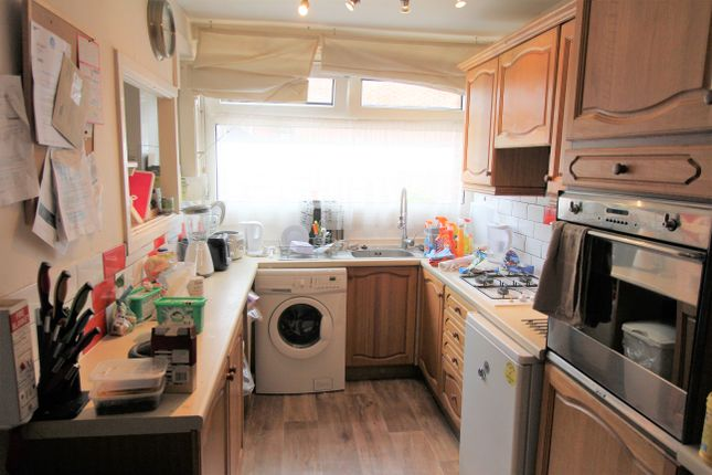 Thumbnail Terraced house to rent in Eastleigh Walk, London
