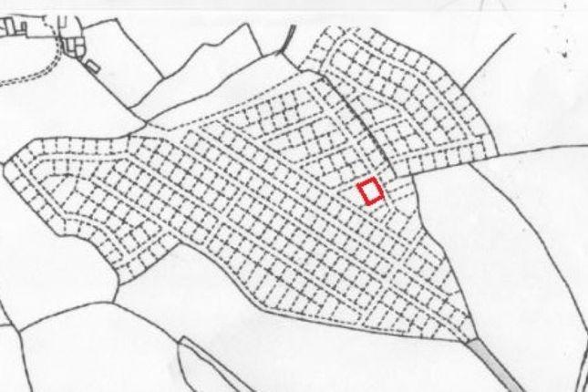 Land for sale in Lying North Of Pool Lane, Chittlehamholt, Umberleigh, Devon