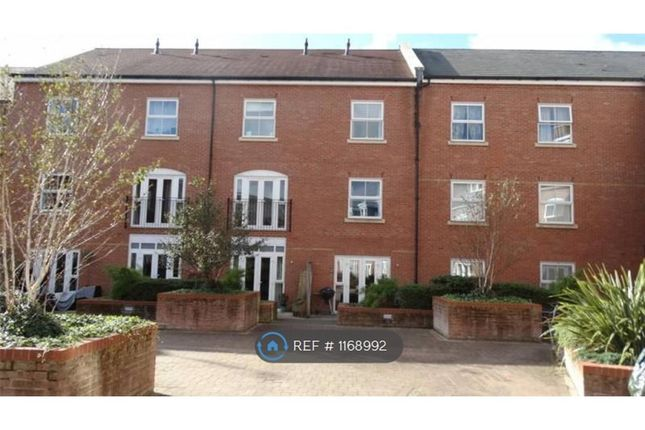 3 bed terraced house to rent in Armstrong Drive, Worcester WR1
