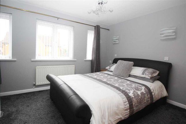 Bedroom 2 of Longhirst Drive, Southfield Gardens, Cramlington NE23