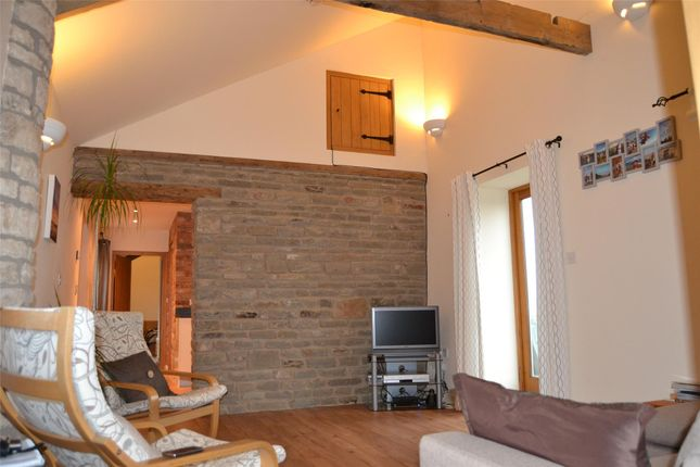 Thumbnail Bungalow to rent in The Cider House, Camerton Hill, Camerton, Bath