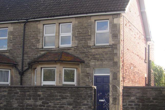 Thumbnail Flat to rent in Beanacre Road, Melksham