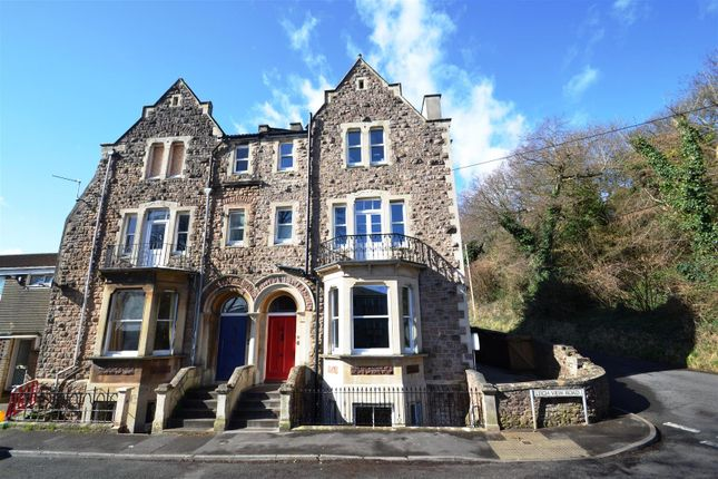 Thumbnail Semi-detached house for sale in Leigh View Road, Portishead, Bristol