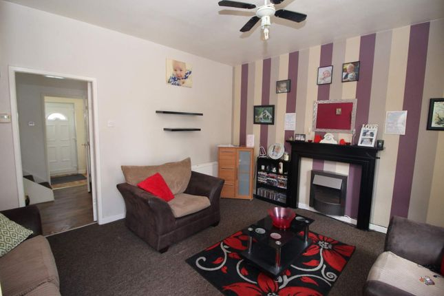 2 bed terraced house to rent in Barclyde Street, Deeplish, Rochdale OL11