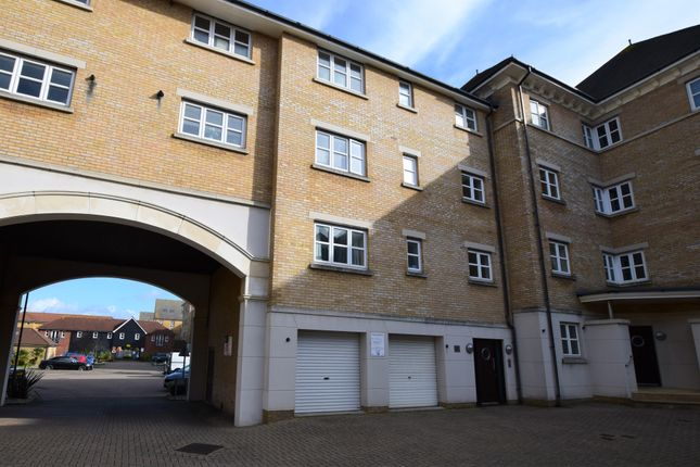 Flat for sale in Trujillo Court, Eastbourne