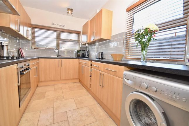 Kitchen of Spencer Street, Burton Latimer, Kettering NN15