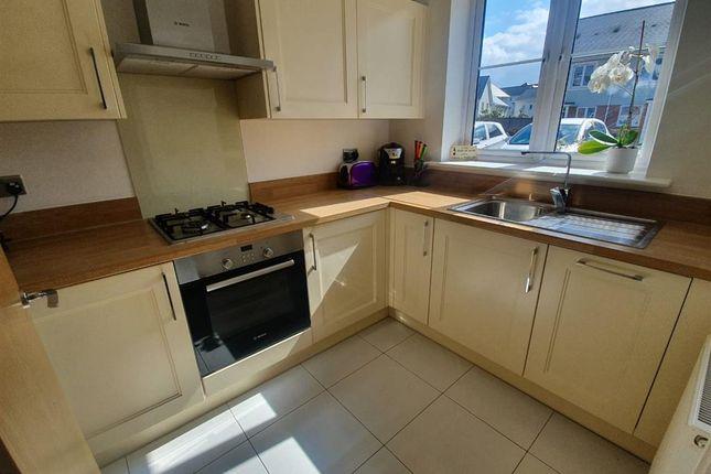 New Kitchen of Primrose Close, Holborough Lakes, Kent ME6