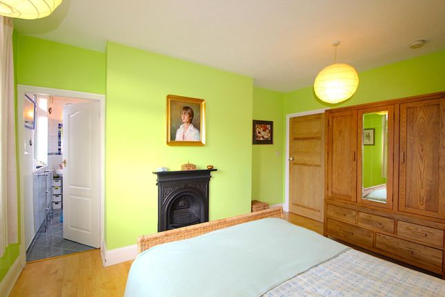 Master Bedroom of Meadhurst Road, Western Park, Leicester LE3