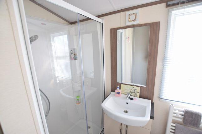 Shower Room of Eastbourne Road, Pevensey Bay BN24