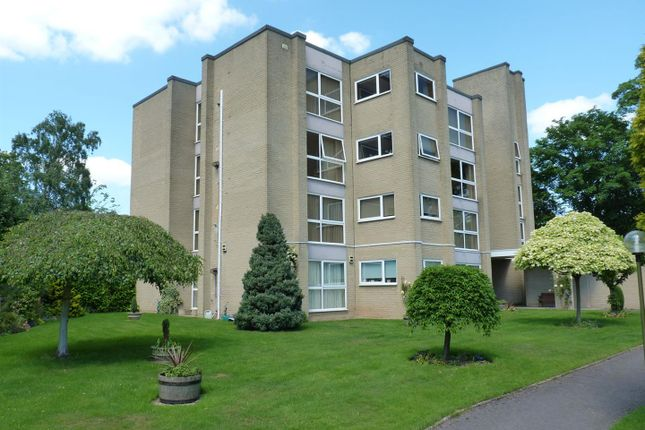 Thumbnail Flat to rent in Cavendish Avenue, Harrogate