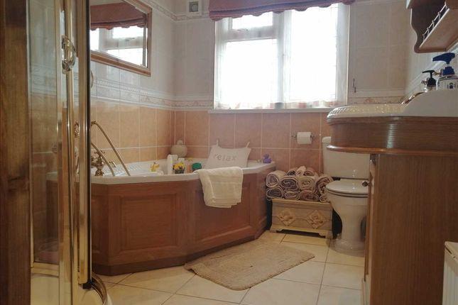 Bathroom of Church Road, Tonteg, Pontypridd CF38