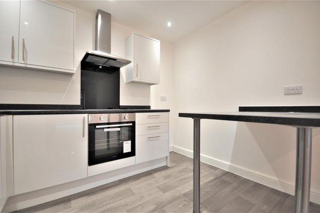 1 bed flat for sale in Langdale Gardens, Langdale Road, Blackpool, Lancashire