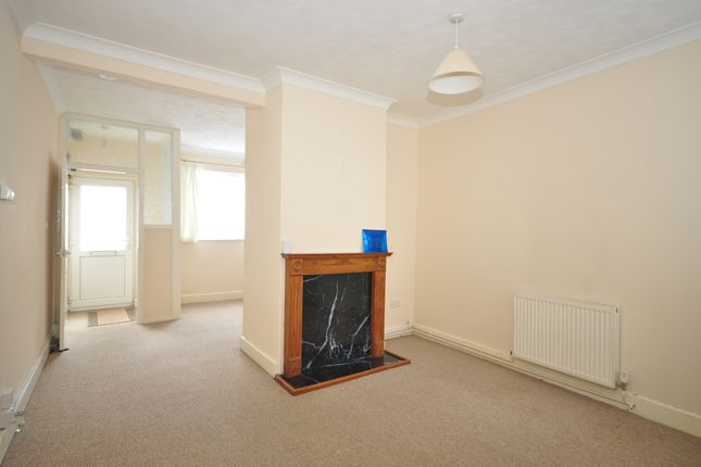 Thumbnail Terraced house to rent in Cyprus Road, Portsmouth