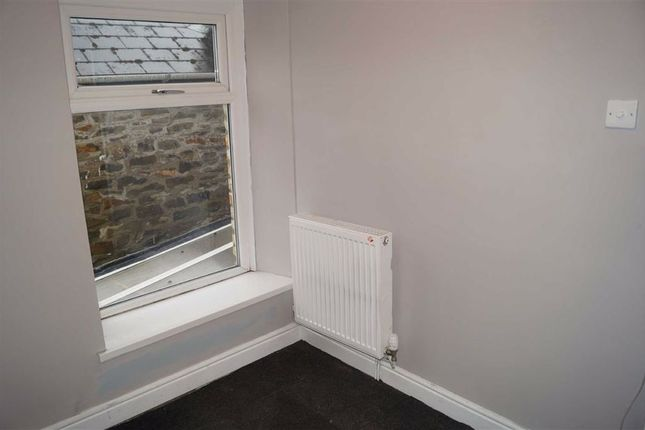 Bedroom 4 (Rear) of Beckett Street, Mountain Ash CF45