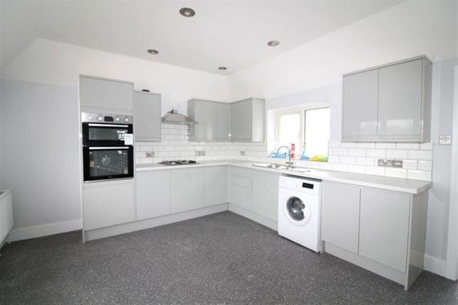 Thumbnail Studio to rent in West End Way, Lancing