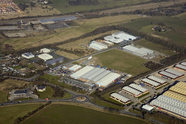 Industrial for sale in Development Land For Sale, All Saints, Shildon