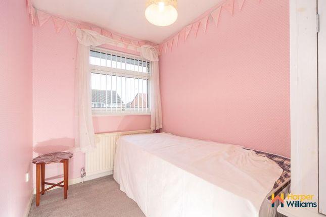 Bedroom Three of Kirkcaldy Avenue, Great Sankey, Warrington WA5