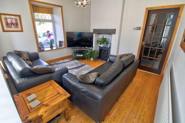 4 bed end terrace house for sale in Fell Croft, Dalton-In-Furness LA15