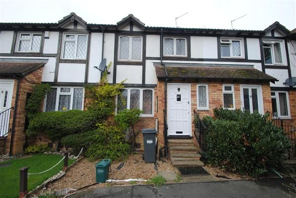 3 bed terraced house for sale in Ennerdale Close, Feltham