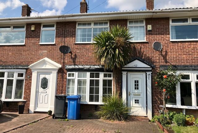 Terraced house to rent in Winchester Avenue, Great Sankey, Warrington