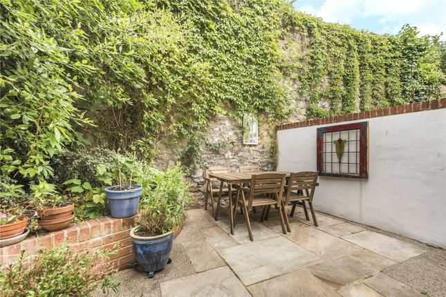 Thumbnail Terraced house for sale in Myrtle Road, Bristol, Somerset