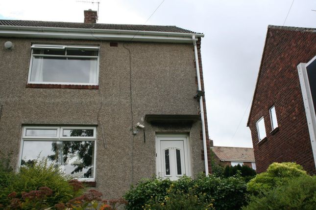 Thumbnail Semi-detached house to rent in Park View Gardens, Ryton, Tyne And Wear