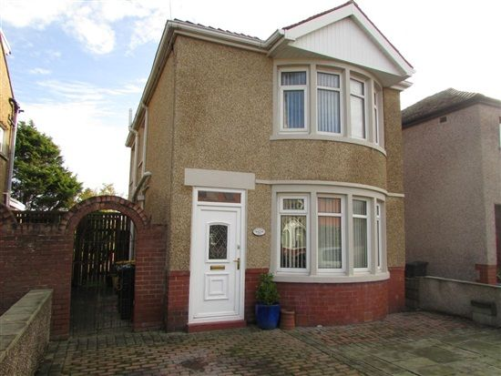 Thumbnail Property for sale in Buckingham Grove, Morecambe