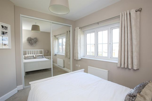 Thumbnail End terrace house to rent in Rosenthal Road, London