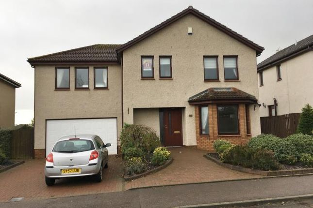 Thumbnail Detached house to rent in Malcolm's Way, Stonehaven