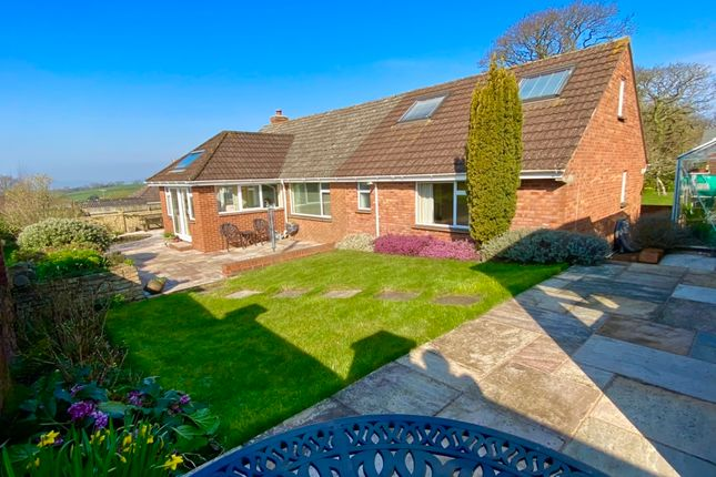 Thumbnail Property for sale in Cottles Lane, Woodbury, Exeter