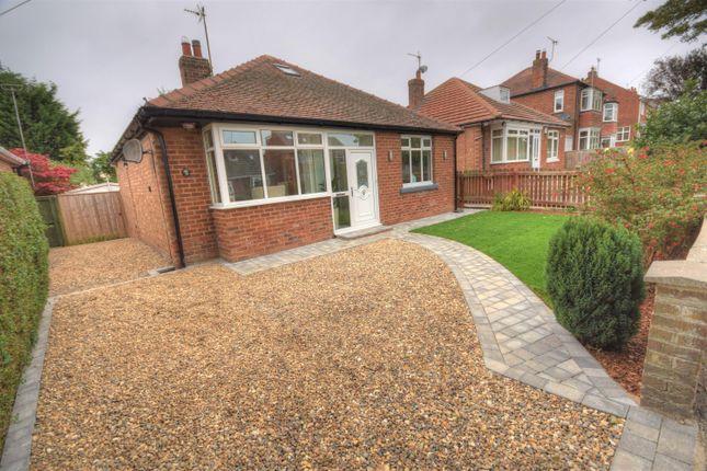 Thumbnail Bungalow to rent in Bempton Lane, Bridlington