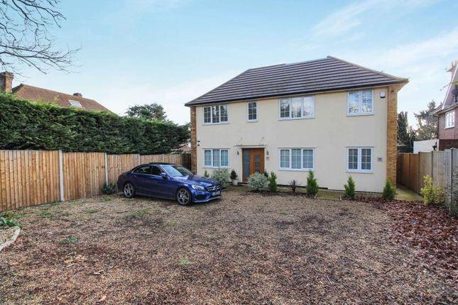 Thumbnail Maisonette to rent in Uxbridge Road, Stanmore, Harrow Weald, Harrow