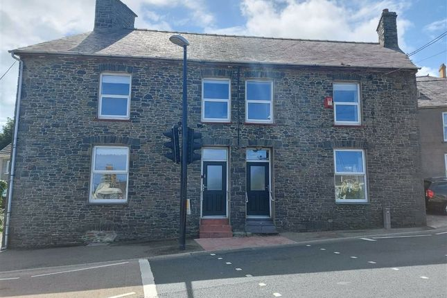 Thumbnail End terrace house for sale in Aberarth, Aberaeron, Ceredigion