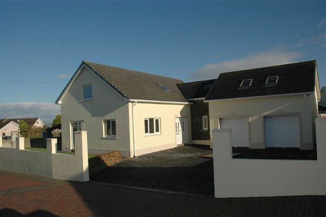Thumbnail Property for sale in Corner Plot, Plot 2, Cold Blow, Narberth, Pembs
