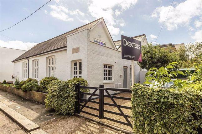 Thumbnail Property for sale in School House Lane, Teddington